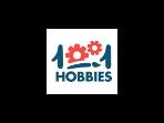 Código promocional 1001 hobbies