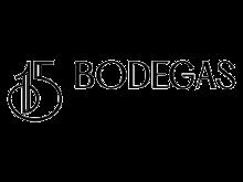 15 Bodegas