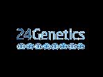 Cupón descuento 24genetics