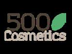 Código promocional 500 Cosmetics