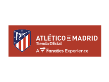 Atlético de Madrid Tienda