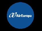 Código promocional Air europa