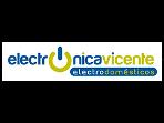 Código promocional electrónica vicente