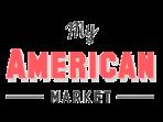 Cupón My American Market
