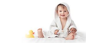 descuentos para bebés y niños