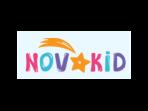 Código descuento Novakid
