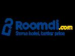 Código promocional roomdi