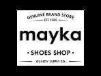 Código promocional Zapatos Mayka